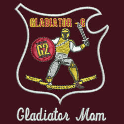 Gladiator Mom Optimum S/S Twill Design