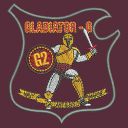 Gladiator Pro Performance Fishing Shirt Design
