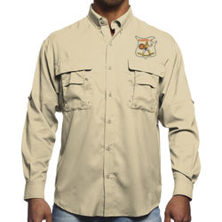 Gladiator L/S Fishing Shirt Thumbnail