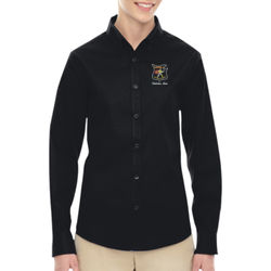 Gladiator Mom Operate L/S Twill Shirt  Thumbnail