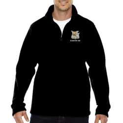Gladiator Dad Journey Fleece Jacket Thumbnail